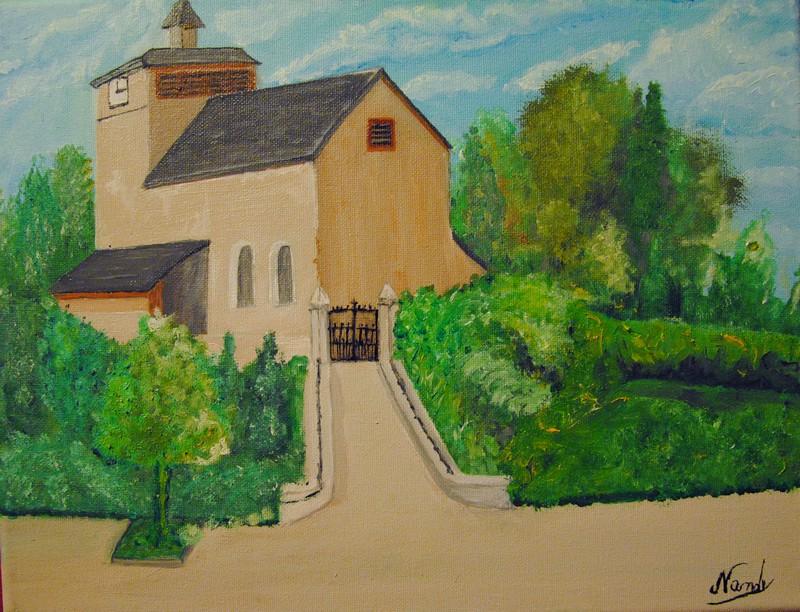 L'église de mon village Eglise11