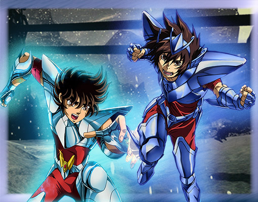 Saint Seiya - The Lost Canvas Twopeg10