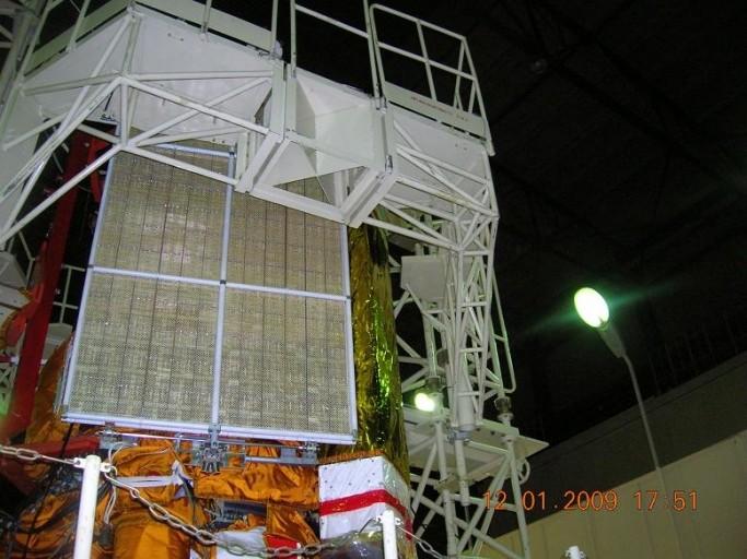 Lancement Tsyklon-3 / Coronas-Photon (29/01/2009) 0110