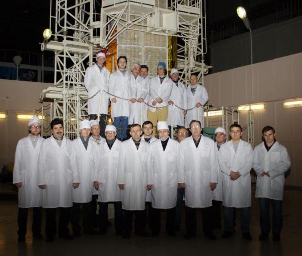 Lancement Tsyklon-3 / Coronas-Photon (29/01/2009) 0310