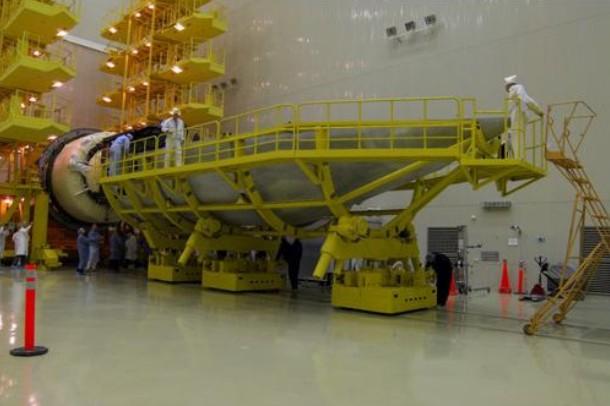 Lancement Proton-M / ProtoStar 2 (16/05/2009) Prog0112