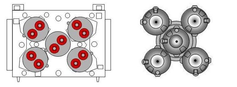 Question mystère: différence entre Angara A5 et Rus-MT35? (Trouvé!) Rusang10