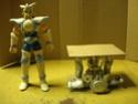 custom de Arcas Ara10