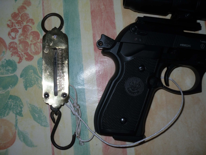 Aide remontage beretta 92 - Page 2 Peser10