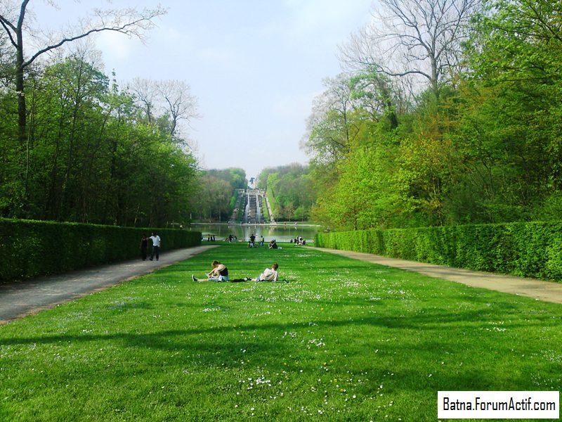 Parc de sceaux  (1) P13-0411