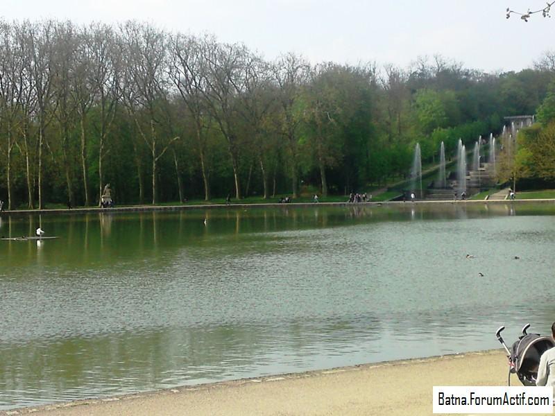 Parc de sceaux  (1) P13-0413