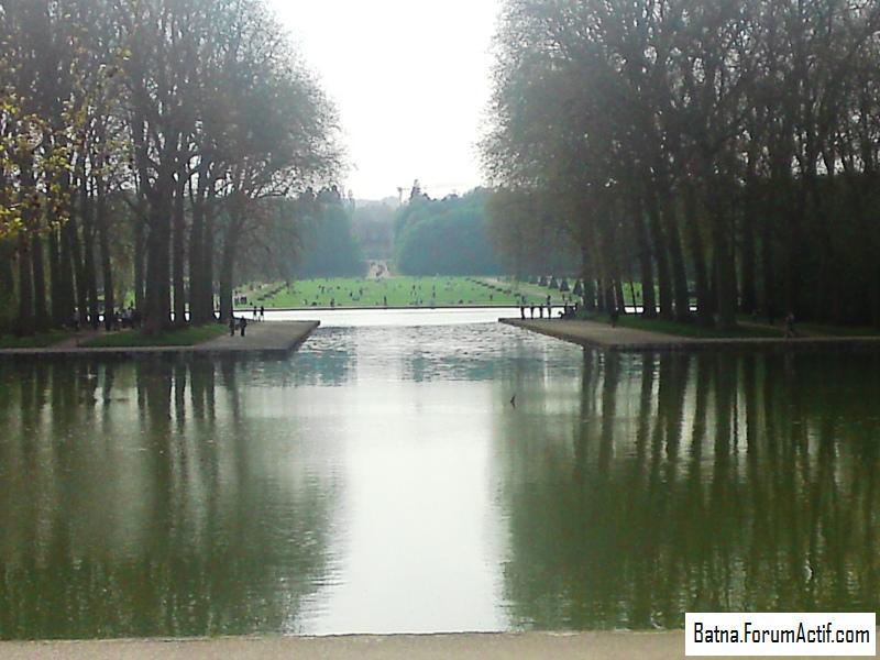 Parc de sceaux  (1) P13-0414
