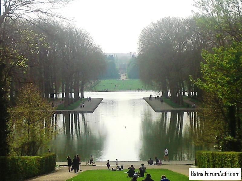Parc de sceaux  (1) P13-0415