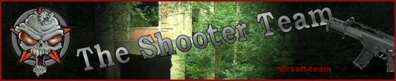 The shooter team