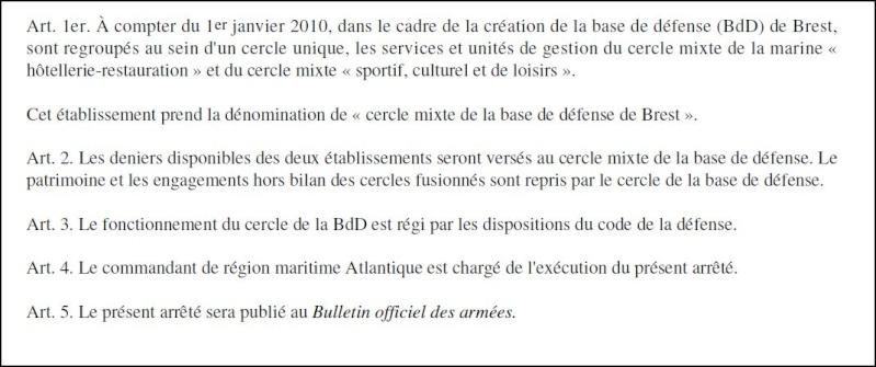 [Les ports militaires de métropole] Port de Brest - TOME 1 - Page 6 Captur11