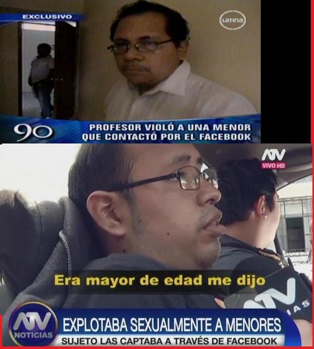LOS PEDÓFILOS ANDAN BUSCANDO A TUS HIJOS 11019740