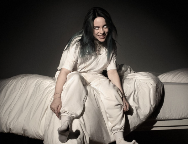 ENTERRAR A UN AMIGO (Billie Eilish) 91307110