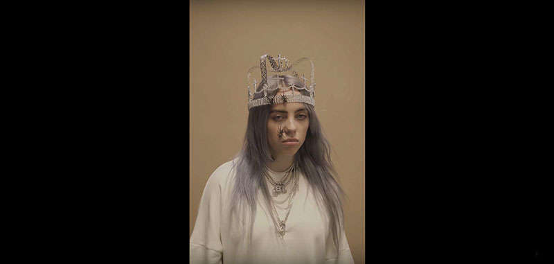 ENTERRAR A UN AMIGO (Billie Eilish) 91307132