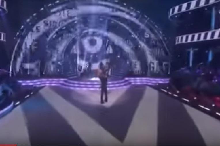 MIRA QUIEN BAILA 2018 (Televisa) Ban48