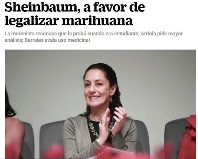 LA CD. DE MÉXICO GOBERNADA POR UNA JUDÍA SIONISTA Coup11