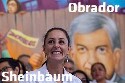 LA CD. DE MÉXICO GOBERNADA POR UNA JUDÍA SIONISTA Coup14