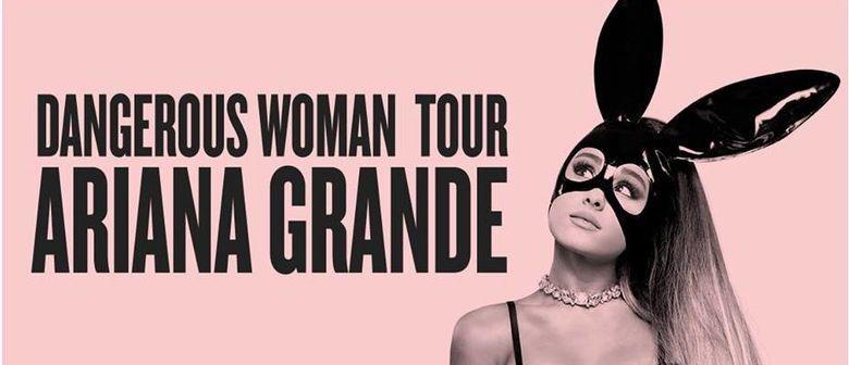 NO HAY LÁGRIMAS PARA LLORAR (Ariana Grande) Duen19