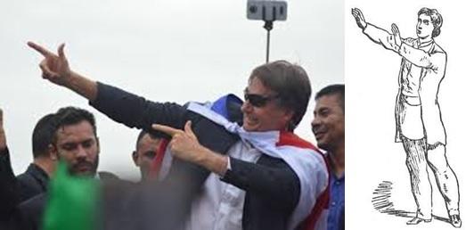 JAIR  BOLSONARO, PRESIDENTE DE BRASIL Duen58