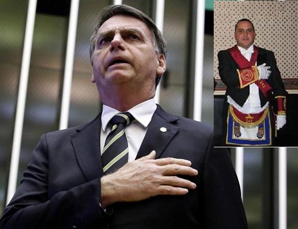 JAIR  BOLSONARO, PRESIDENTE DE BRASIL Duen60