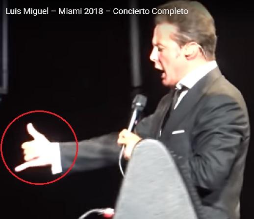 LUIS MIGUEL, UN PLÁSTICO QUE CANTA - Página 10 Sin_ty10