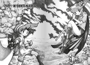 Trouvez l'image d'un manga - Page 4 P10