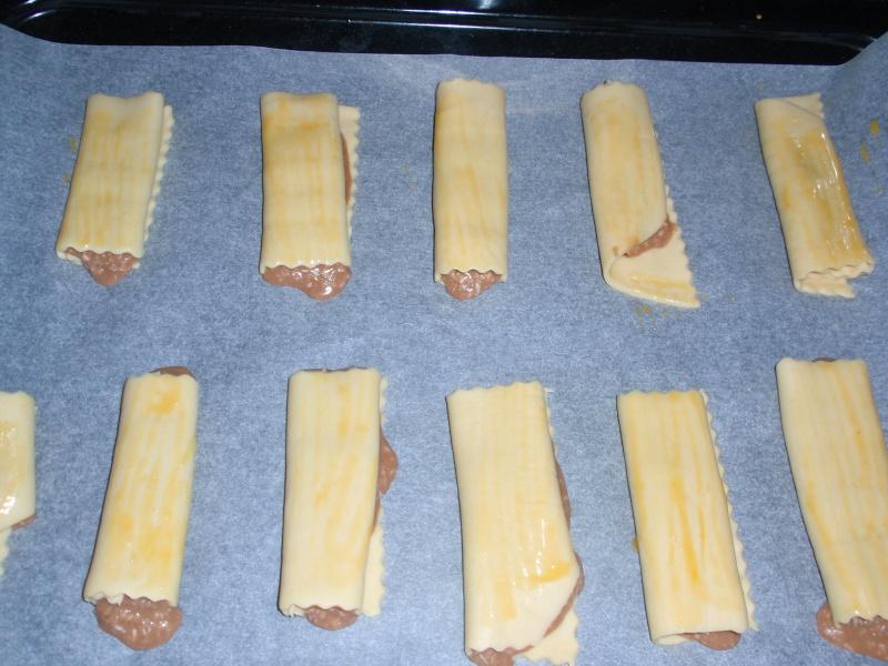 Rouleau pratiné noix de coco P1160111
