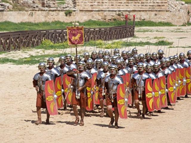 Legio Imperii Novi