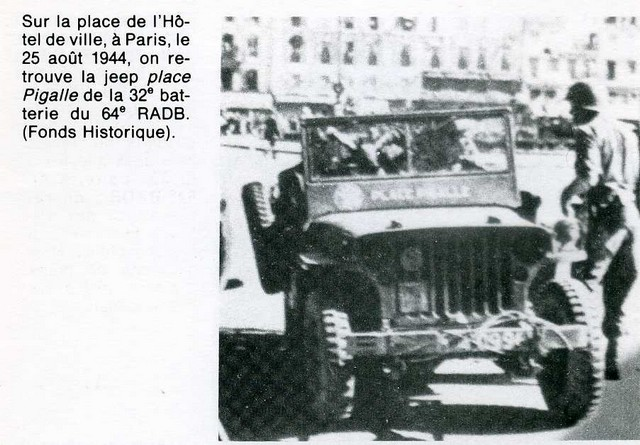 recherche photos jeep place pigalle Jeep10