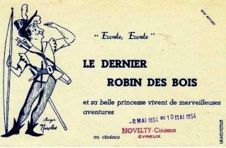 Publicités et Affiches en tous Genres 1 19501010