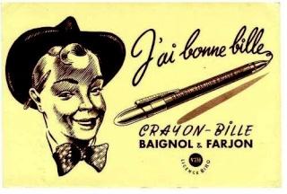 Publicités et Affiches en tous Genres 1 1950_110