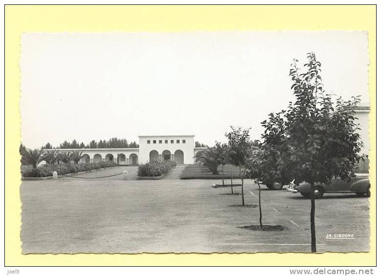 L'Ecole Nationale d'Agriculture de Meknès Acole_10