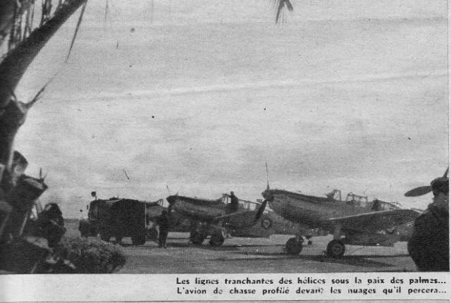 La B.A. de Meknès et les autres Bases du Maroc Be708_12