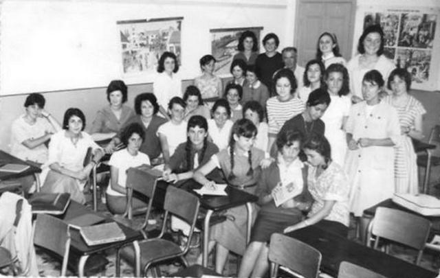 Le Lycée Paul Valéry Classe11