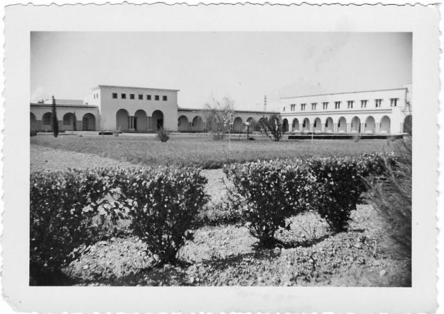 L'Ecole Nationale d'Agriculture de Meknès Ecole_10