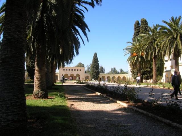L'Ecole Nationale d'Agriculture de Meknès Ena_2_10