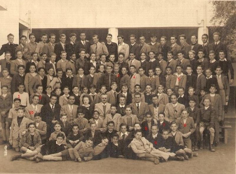 Le Lycée Poeymirau Intern11