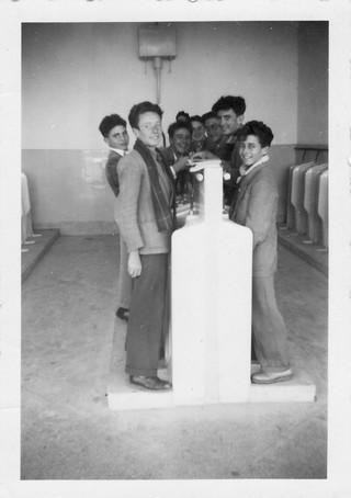 Le Lycée Technique Moulay Ismaïl L_heur10