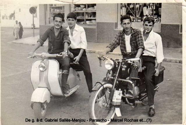 Le Lycée Technique Moulay Ismaïl Marcel13