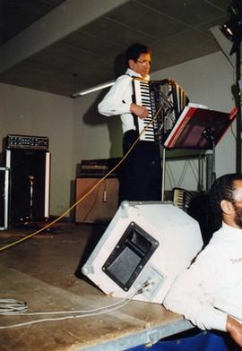 Conservatoire, Orchestres et Musiciens de Meknès Tony_110