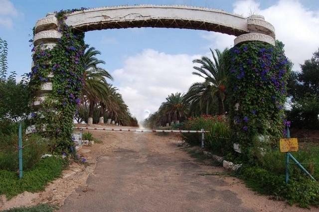 Les environs de Meknès 1 Vallae30