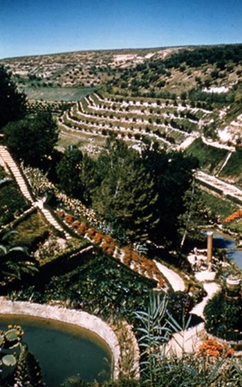 Les environs de Meknès 1 Vallae31
