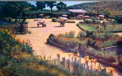 Les environs de Meknès 1 Vallae34