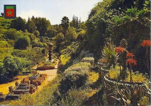 Les environs de Meknès 1 Vallae35