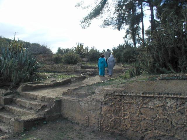 Les environs de Meknès 1 Vallae46