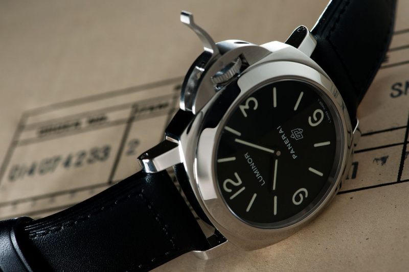 Quelle montre avez-vous en commande ou est réservée? 00016510