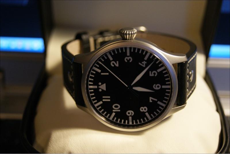 Archimede Pilot H 2010-011