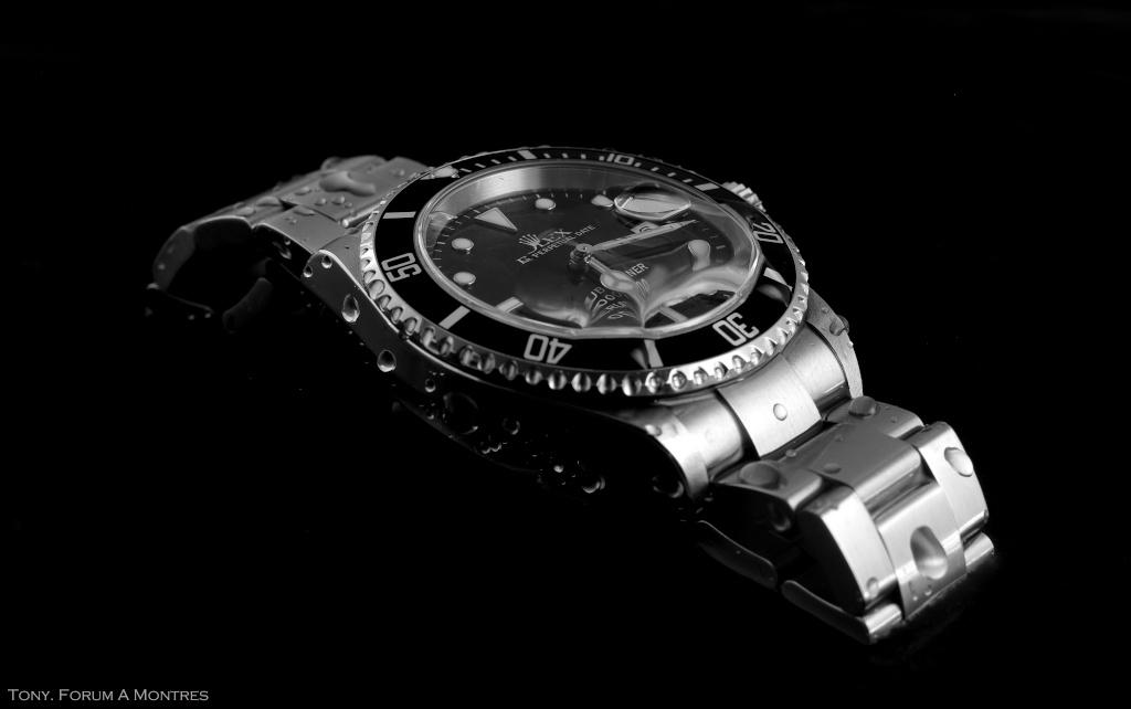 La montre du vendredi 6 novembre 2009 W110
