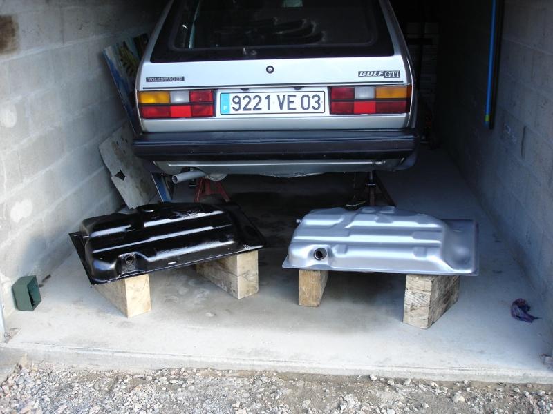 Refaire le réservoir d'une One GTI [ Par SYLVR6 ] Dsc02910