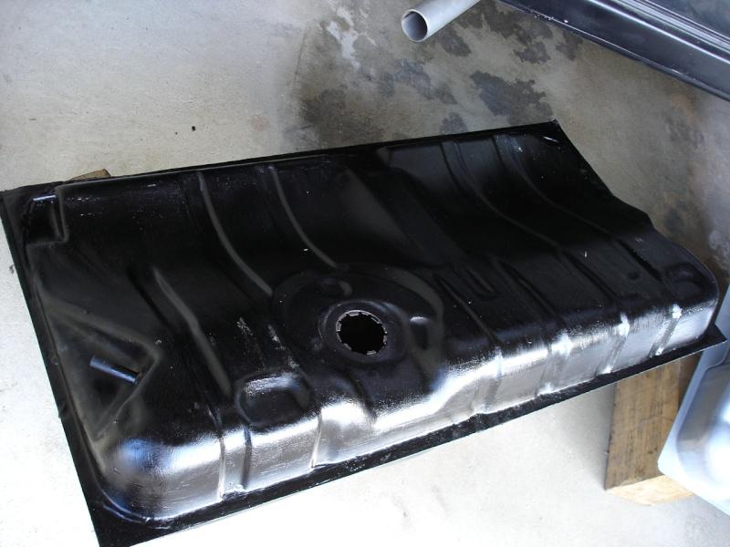 Refaire le réservoir d'une One GTI [ Par SYLVR6 ] Dsc02921