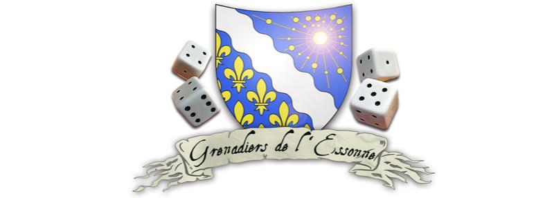 Les Grenadiers de l'Essonne